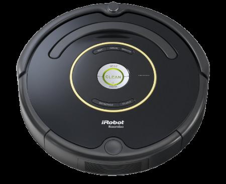 irobot roomba 650 robotic vacuum cleaner top 10 best vacuum. Black Bedroom Furniture Sets. Home Design Ideas